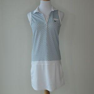 Lacoste Sport Tennis Dress